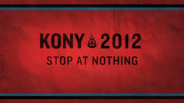 The grassroots organization Invisible Children has launched KONY2012, a awareness campaign to help bring Joseph Kony to justice.